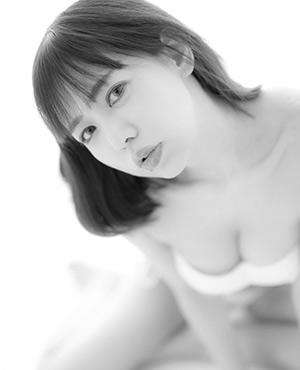 幸村未鈴/MISUZU YUKIMURA